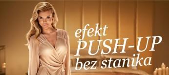 Esotiq Formula Push Up Breast