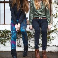 LEE – Kolekcja damska jesień/zima 2013