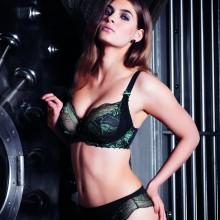 Kolekcja Fauve – kobieta elegancka i zmysłowa